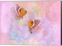 Clownfish Pair Fine-Art Print