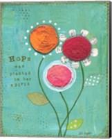 Hope in Her Spirit Fine-Art Print
