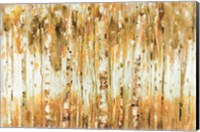 The Forest I Fall Fine-Art Print