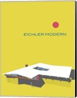 Eichler Modern Fine-Art Print