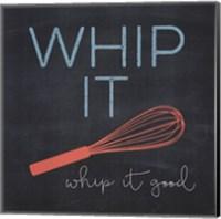 Whip It Good Fine-Art Print