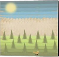 The Fox Fine-Art Print