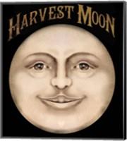 The Harvest Moon Fine-Art Print