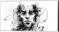 Inkface Fine-Art Print
