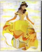 Belle Fine-Art Print