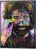 Jerry Garcia 2 Fine-Art Print