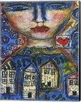 Heart And Home Fine-Art Print