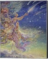 Catch A Falling Star Fine-Art Print