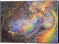 Healing Angel Fine-Art Print