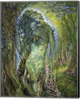 Spirit Of The Forest Fine-Art Print
