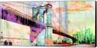 The Bridge 2.0 Fine-Art Print