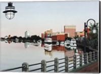 Waterfront 2 Fine-Art Print