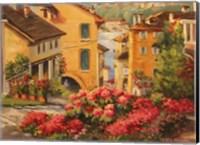 Lake Orta Italy Fine-Art Print