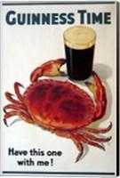 Guinness Time Fine-Art Print