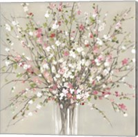 Peach Blossom Fine-Art Print
