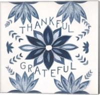 Thankful, Grateful Fine-Art Print