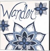 Wander Fine-Art Print