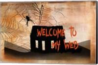 Welcome to my Web Fine-Art Print