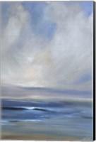 Cove Walk II Fine-Art Print