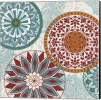 Inspired India Spice II Fine-Art Print
