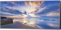 Playa As Catedrais, Spain Fine-Art Print