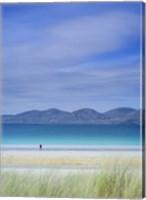 Luskentyre Sands - Vertical Fine-Art Print