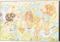 Spring Joy Fine-Art Print
