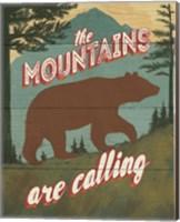 Discover the Wild I Fine-Art Print