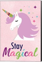 Stay Magical Fine-Art Print