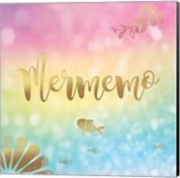 Mememe Fine-Art Print
