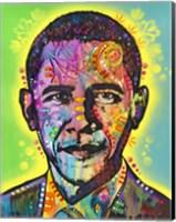 Obama Fine-Art Print