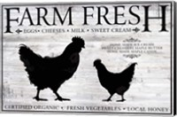 Farm Fresh Fine-Art Print
