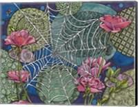Night Weaving Fine-Art Print