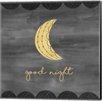 Good Night Sleep Tight I Fine-Art Print