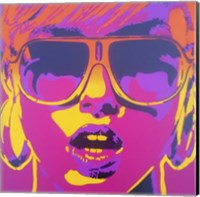 Pop Star 4 Fine-Art Print