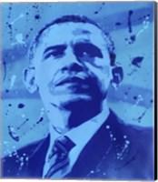 President 1 Fine-Art Print