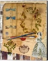 Artist Botanique Fine-Art Print