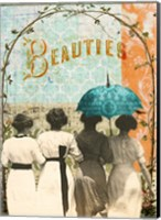 Beauties Fine-Art Print