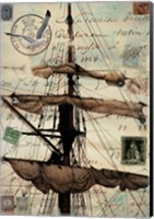 Journey Fine-Art Print