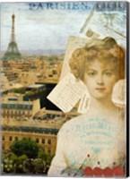 Madame B. Fine-Art Print