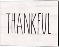 Thankful Fine-Art Print