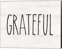 Grateful Fine-Art Print