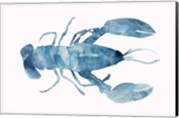 Blue Lobster Fine-Art Print