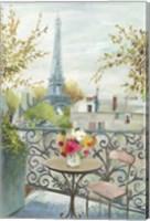 Paris at Noon Fine-Art Print