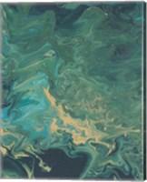 Rambling Sage II Fine-Art Print