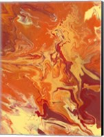 Nomadic Blaze III Fine-Art Print