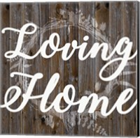 Loving Home Fine-Art Print