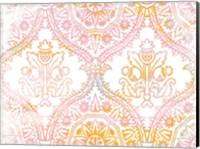 Pink Orange Dream Fine-Art Print