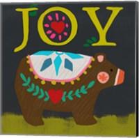 Nordic Joy I Fine-Art Print