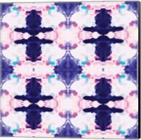 Abstraction Tile Fine-Art Print